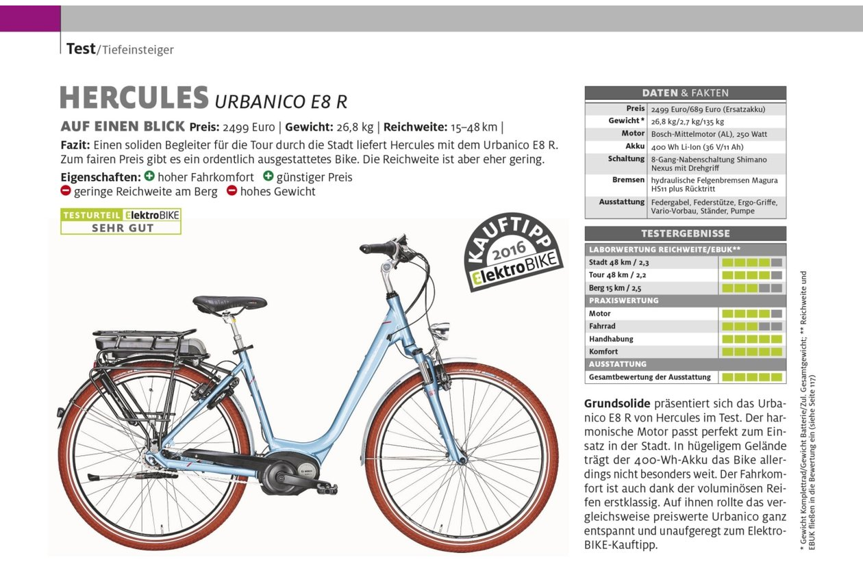 hercules urbanico e r8 2016 28 zoll kaufen fahrrad xxl. Black Bedroom Furniture Sets. Home Design Ideas