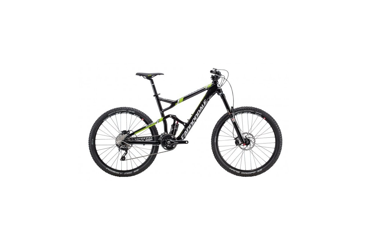 Cannondale Jekyll Alloy 4 - 2015 - 27,5 Zoll - Fully