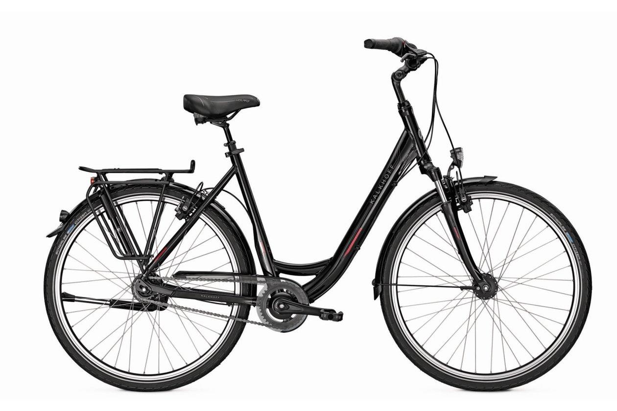 Kalkhoff Agattu XXL 8R 2017 28 Zoll kaufen   Fahrrad XXL