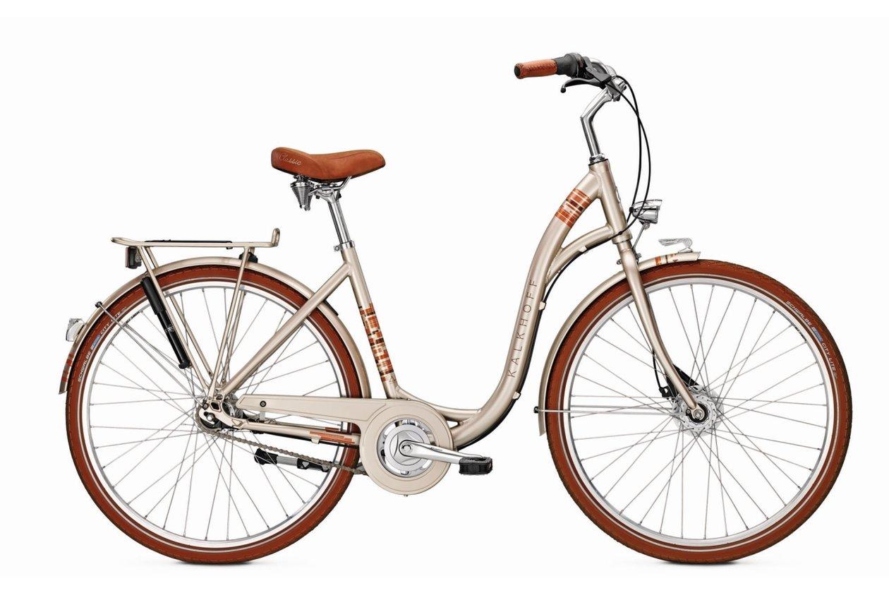 kalkhoff city glider 7r 2017 28 zoll kaufen fahrrad xxl. Black Bedroom Furniture Sets. Home Design Ideas