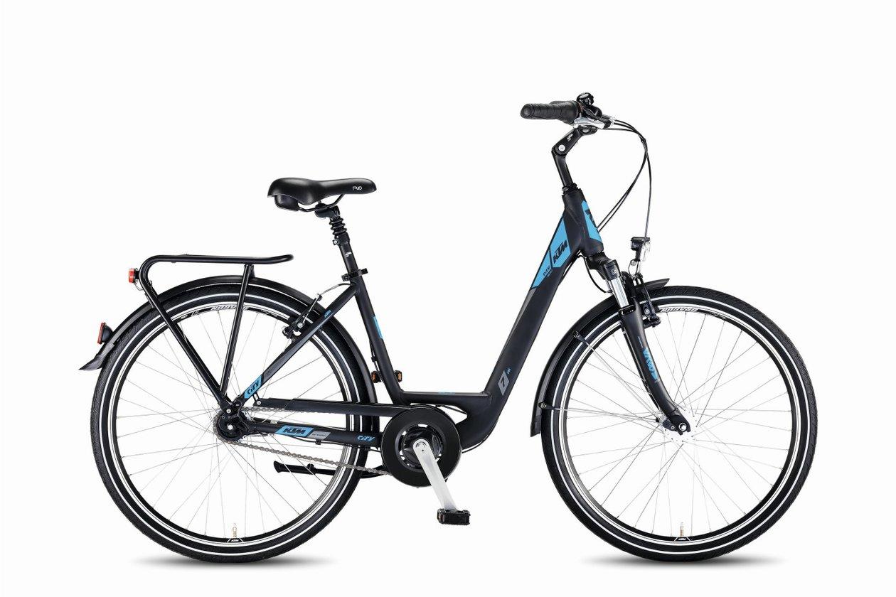 ktm city line 28 7 2016 28 zoll 12 fahrrad xxl. Black Bedroom Furniture Sets. Home Design Ideas