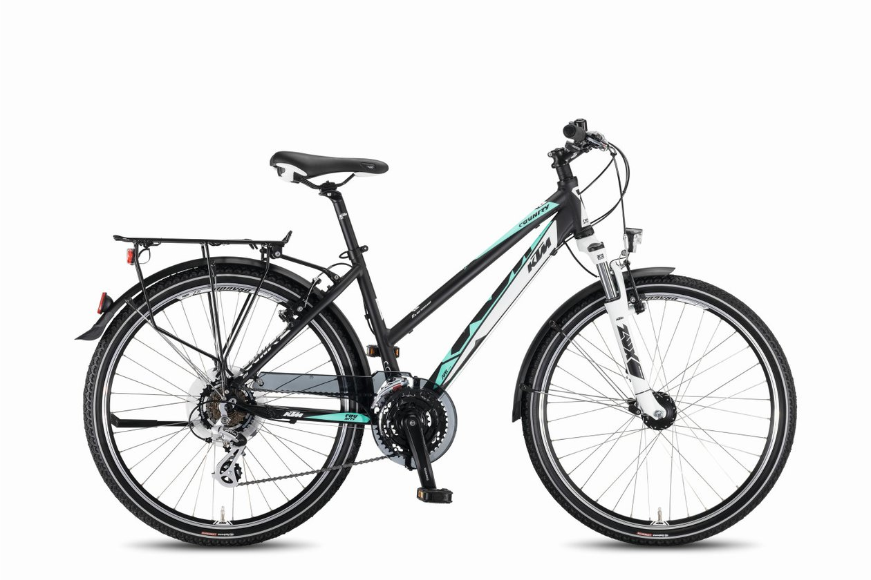 KTM COUNTRY STAR 26.21 - 2016 - 26 Zoll - Damen Sport