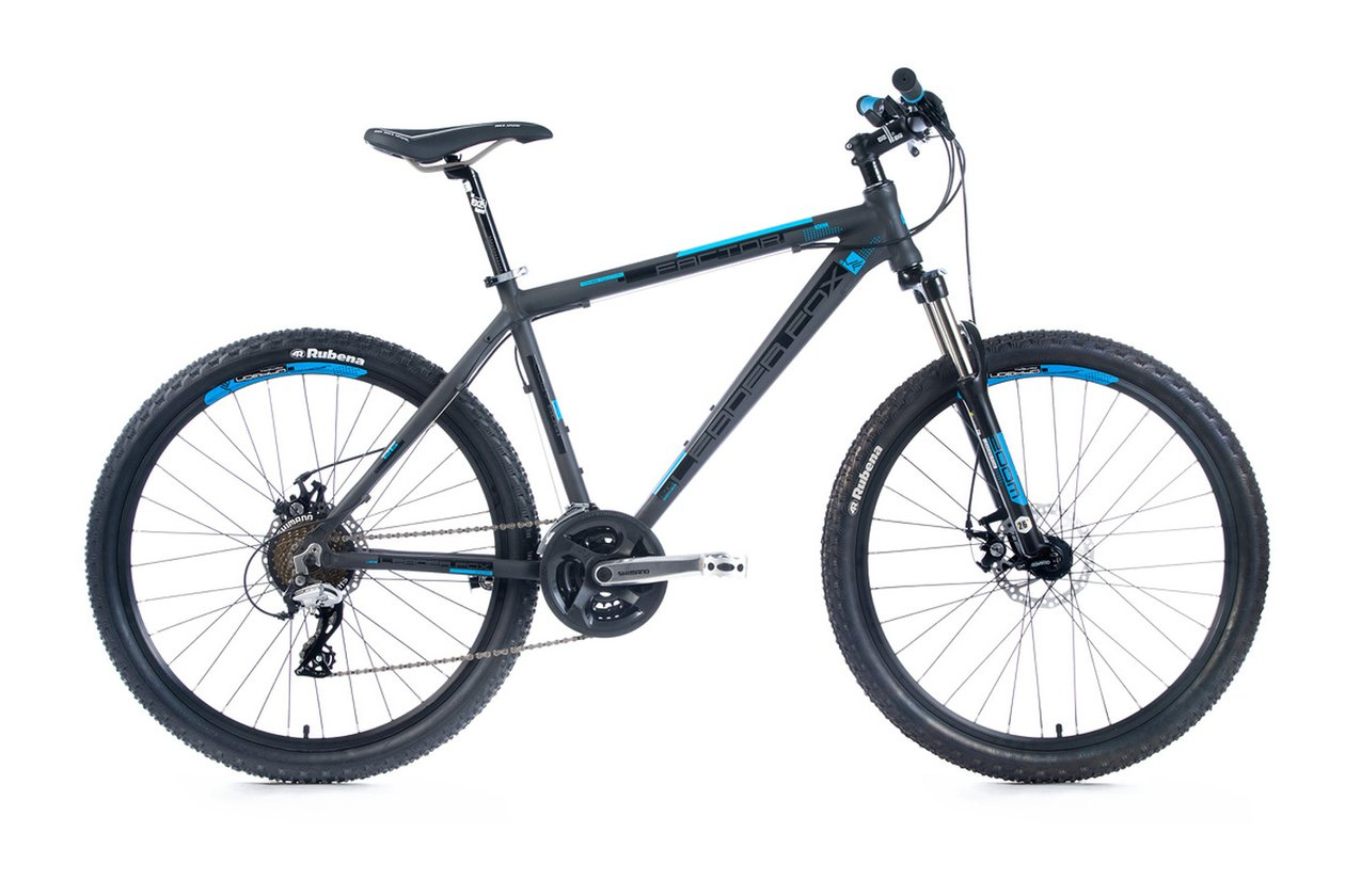 Leaderfox FACTOR - 2016 - 26 Zoll - Hardtail