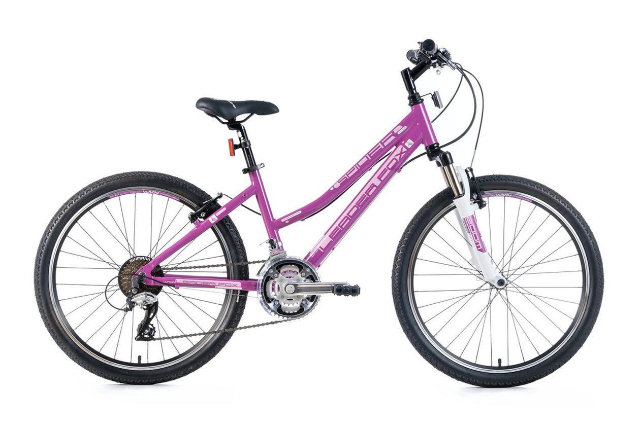 Leaderfox SPIDER GIRL - 2016 - 24 Zoll - Hardtail