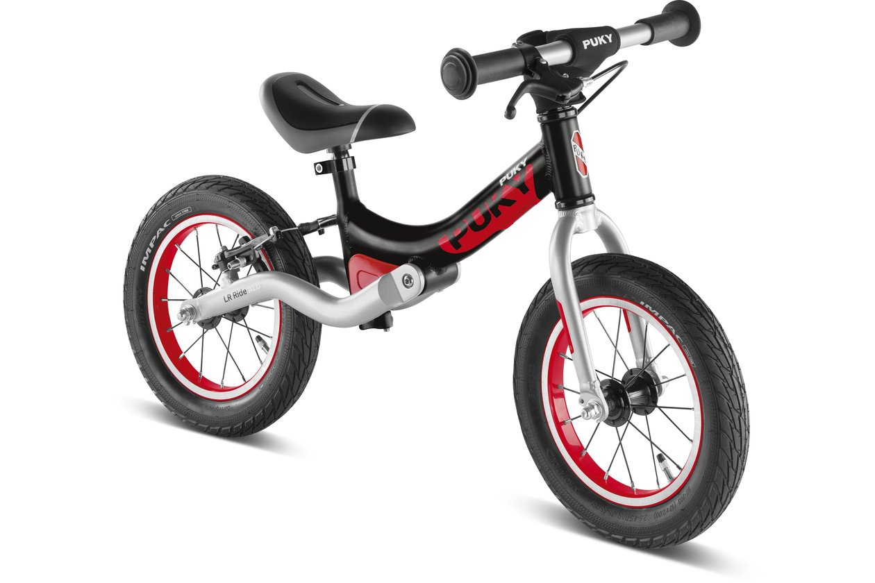 Puky LR Ride Br - 2018 - 12 Zoll - Sonstiges
