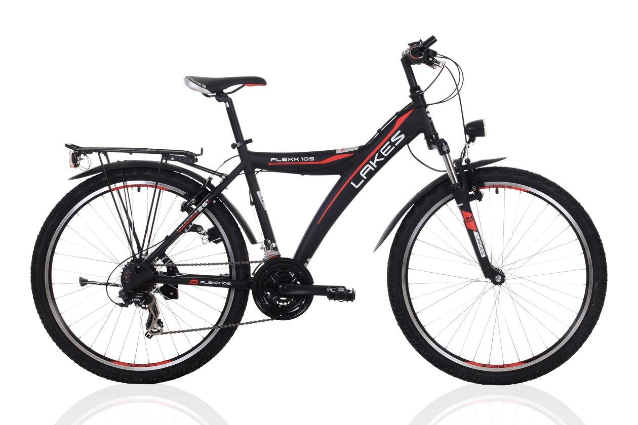 Lakes Flexx 105 Auslaufmodell 26 Zoll -25% | Fahrrad XXL