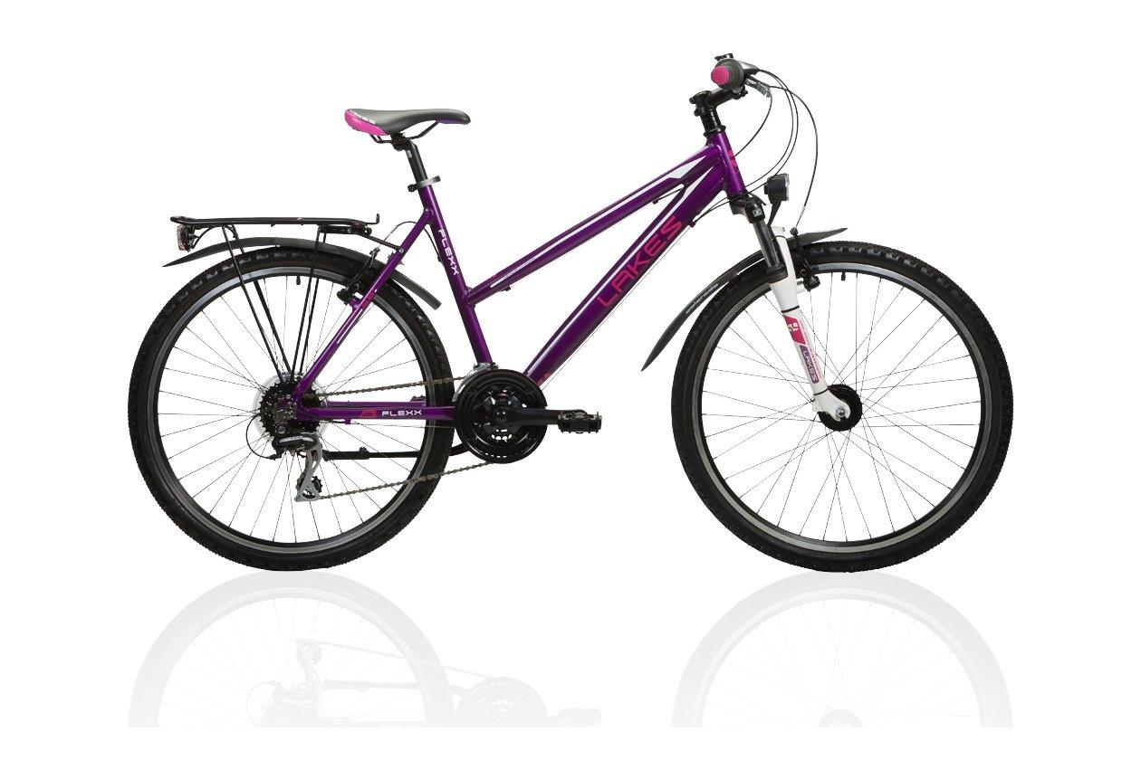 lakes flexx girl 140 2015 26 zoll 20 fahrrad xxl. Black Bedroom Furniture Sets. Home Design Ideas