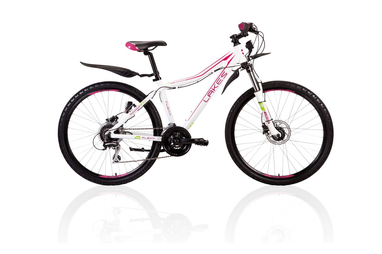 Lakes Flexx Girl 170 - 2015 - 26 Zoll - Damen Sport