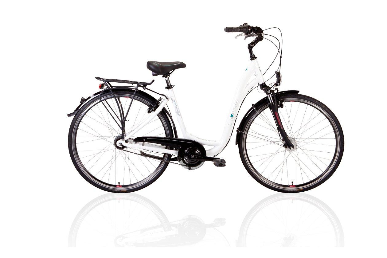 living cityzen 120 2015 28 zoll g nstig kaufen fahrrad xxl. Black Bedroom Furniture Sets. Home Design Ideas
