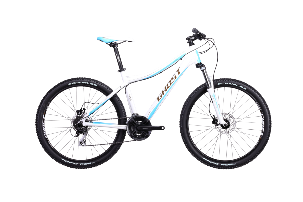 Ghost Miss 1300 - 2014 - 26 Zoll - Hardtail
