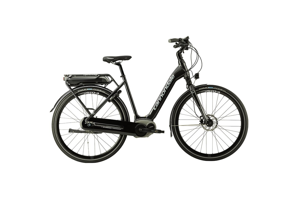 Cannondale Mavaro Active 2 City - 2016 - 28 Zoll - Damen Tiefeinsteiger