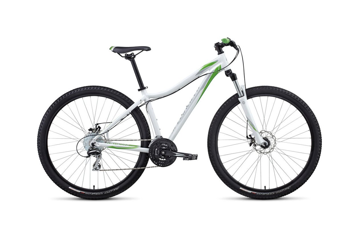 Specialized Myka Disc 29 - 2014 - 29 Zoll - Hardtail