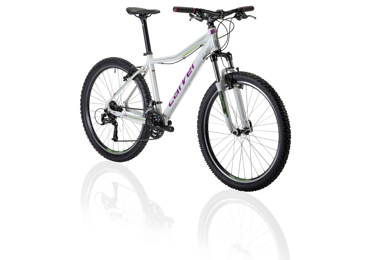 Carver PHT100 Lady - 2014 - 26 Zoll - Hardtail