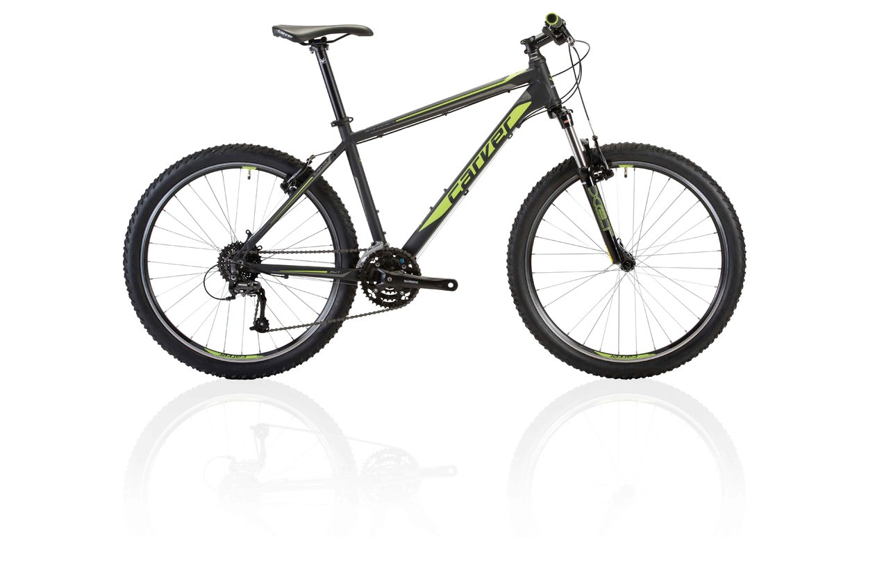 Carver PHT100 - 2014 - 26 Zoll - Hardtail