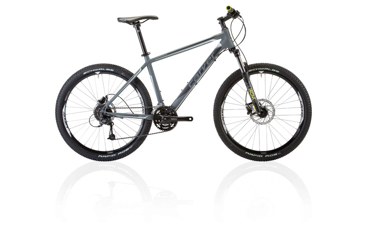 Carver PHT110 - 2014 - 26 Zoll - Hardtail