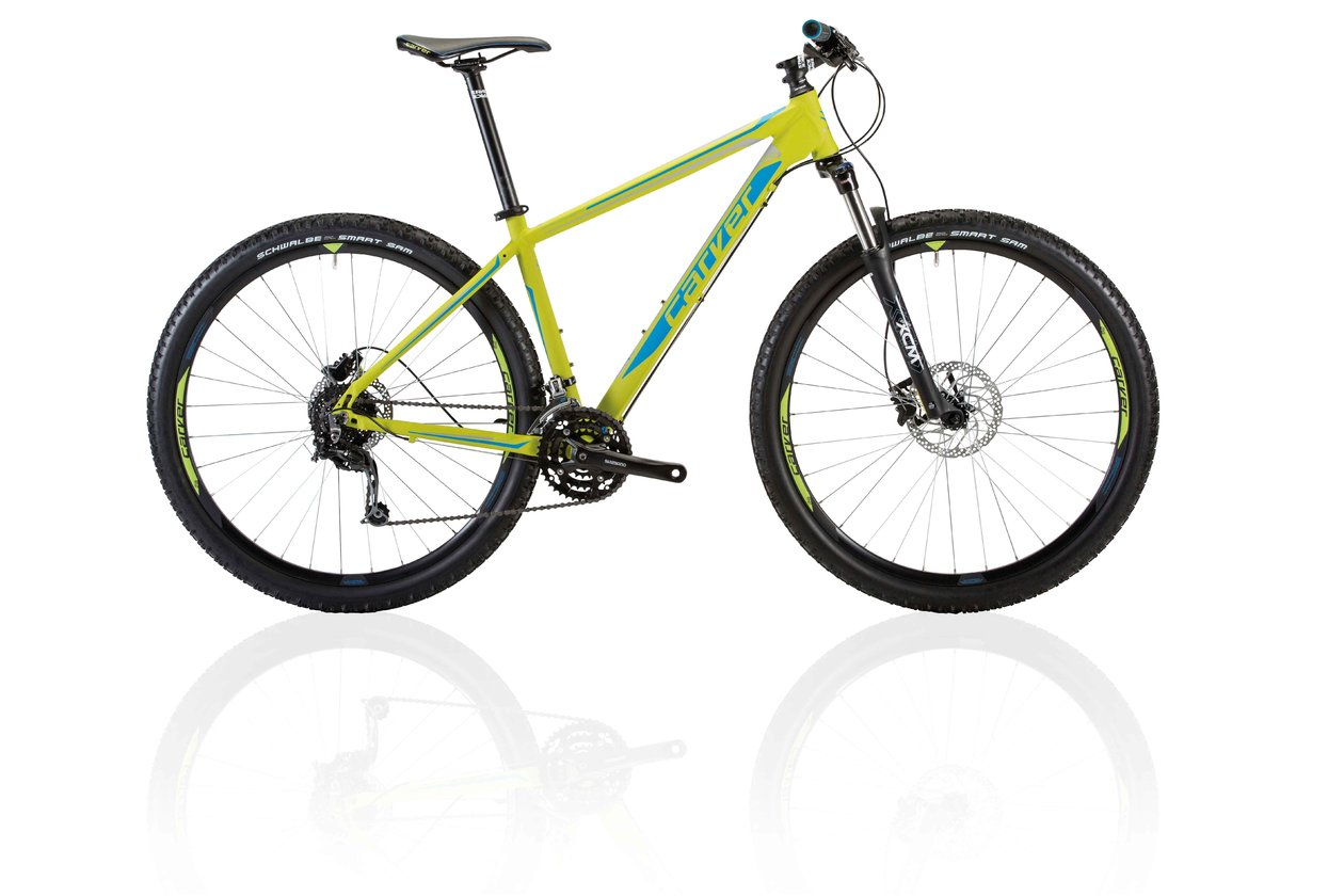 Carver PHT900 - 2014 - 29 Zoll - Hardtail