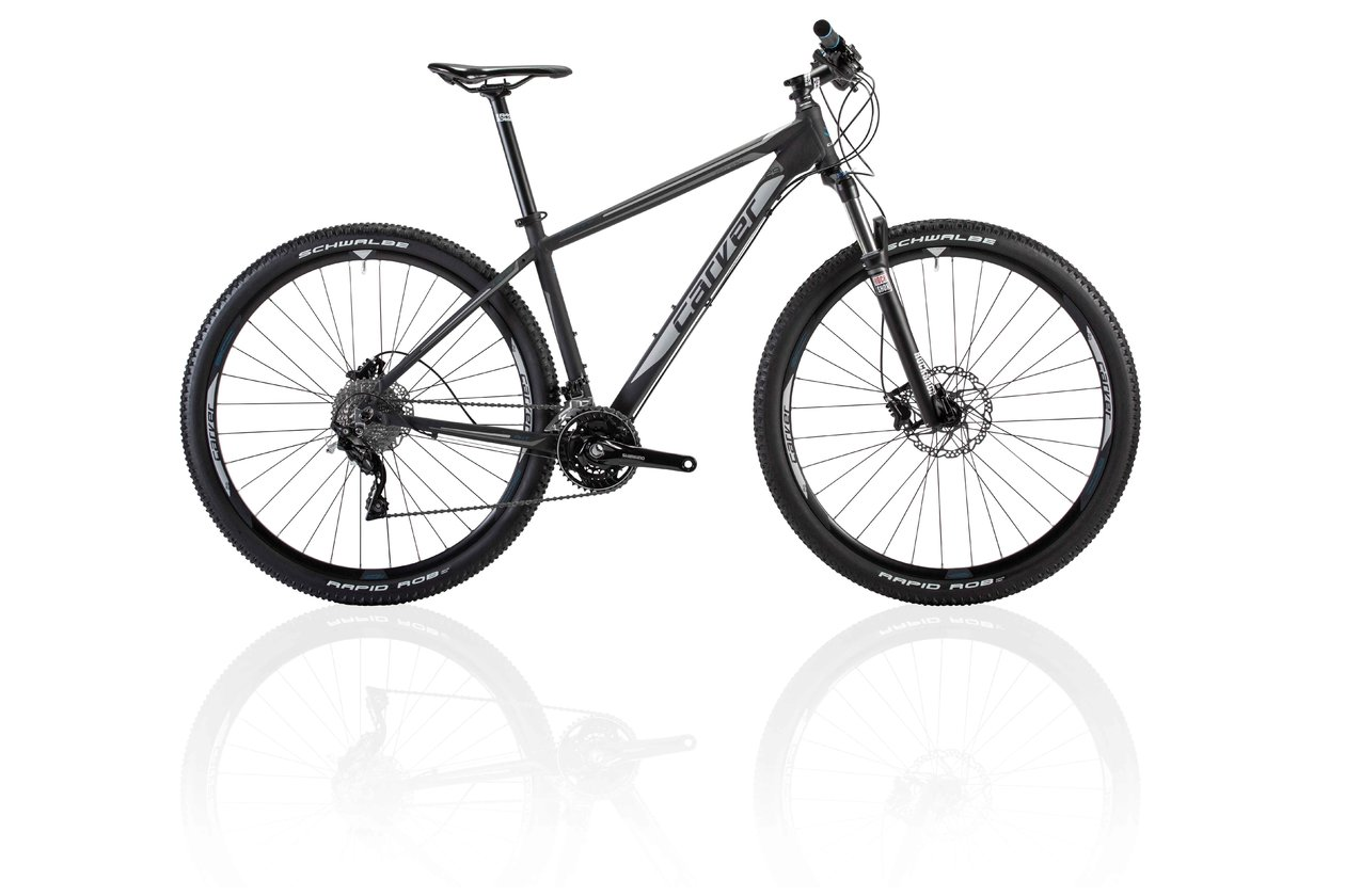 Carver PHT930 - 2014 - 29 Zoll - Hardtail