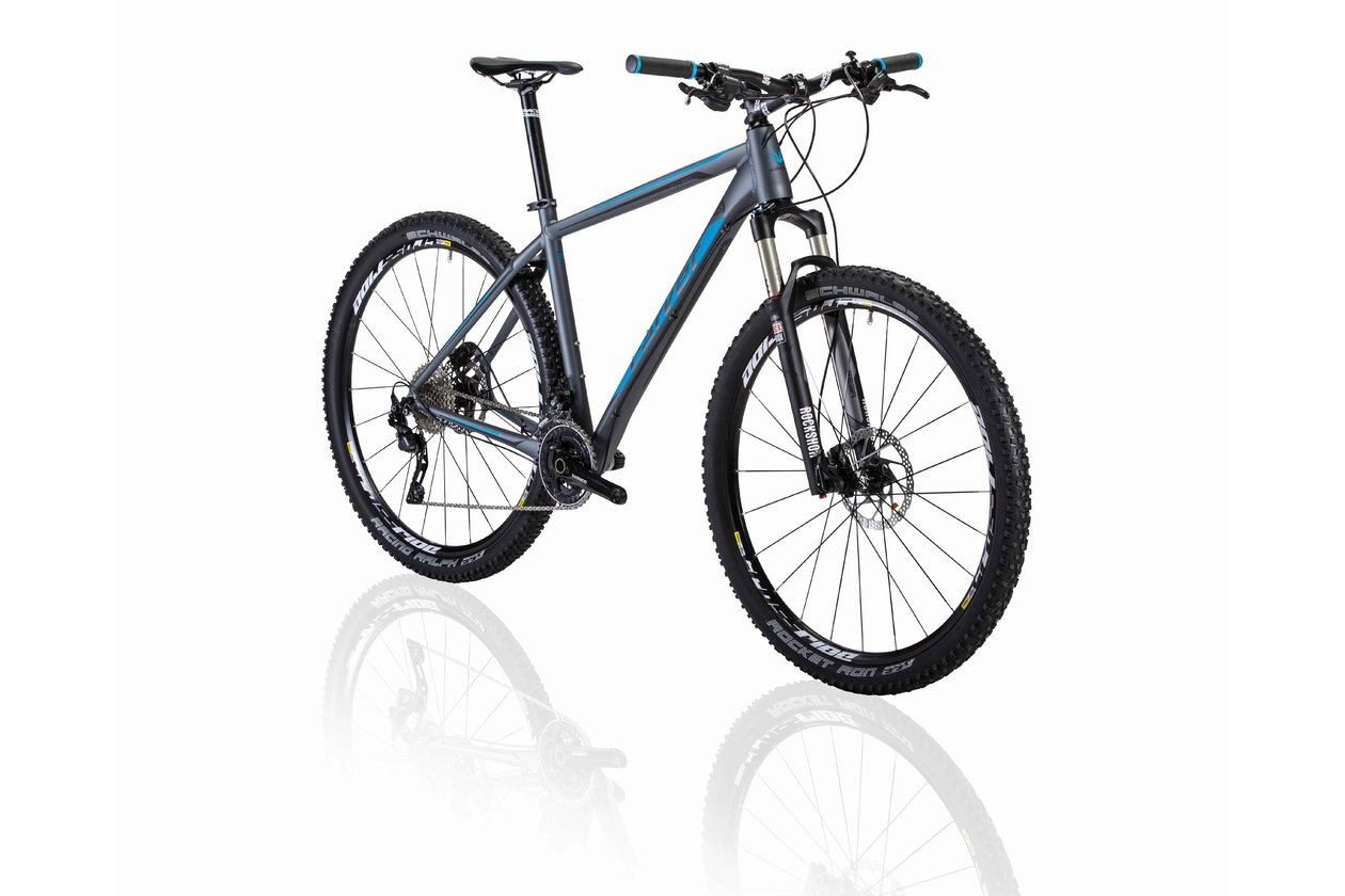 Carver PHT940 - 2014 - 29 Zoll - Hardtail