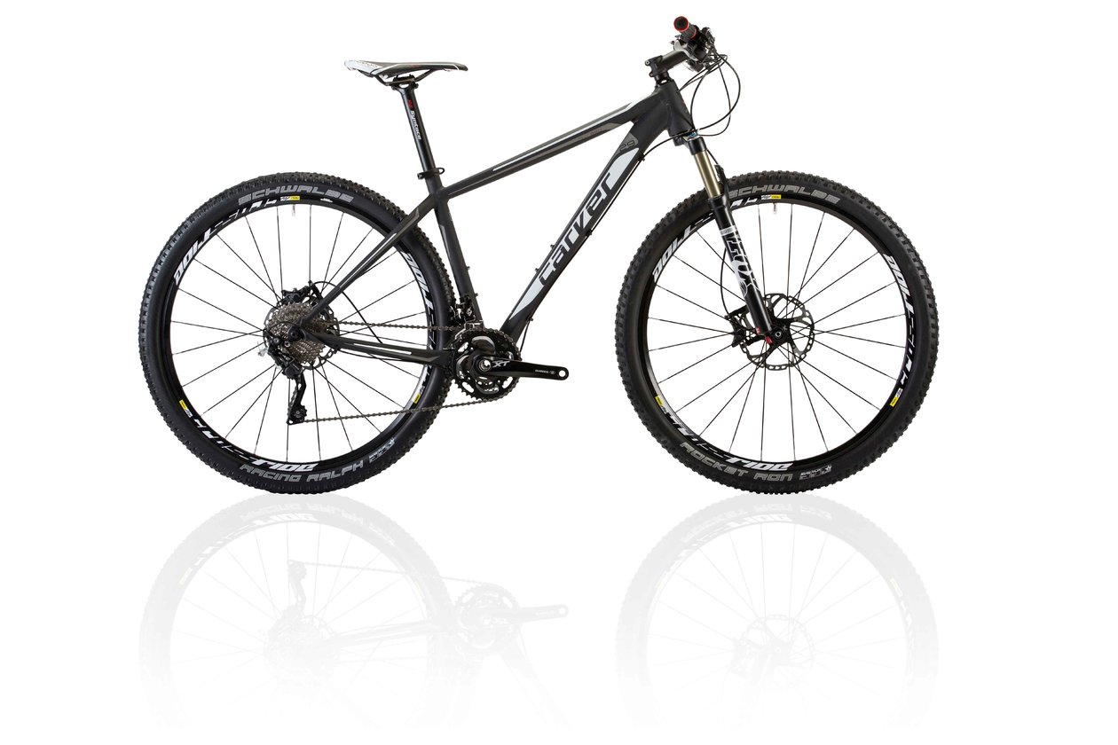 Carver PHT950 - 2014 - 29 Zoll - Hardtail