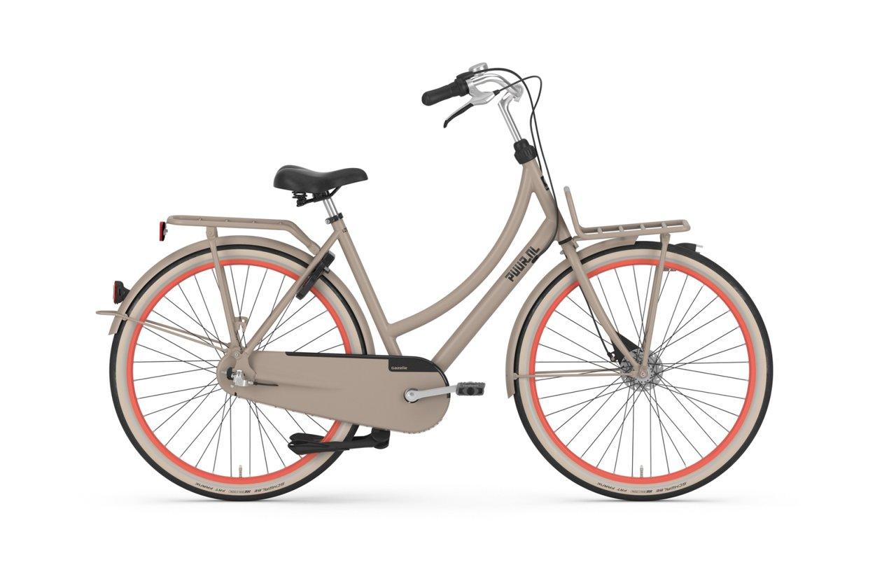 gazelle puur nl 7 gang 2017 28 zoll kaufen fahrrad xxl. Black Bedroom Furniture Sets. Home Design Ideas