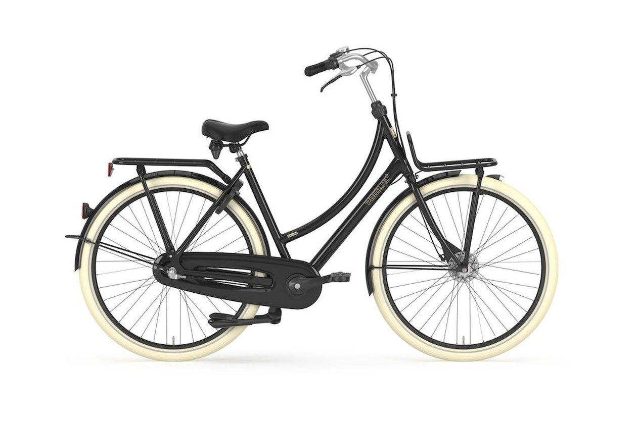 gazelle puur nl 2017 28 zoll g nstig kaufen fahrrad xxl. Black Bedroom Furniture Sets. Home Design Ideas