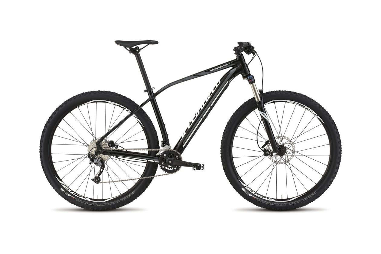 Specialized Rockhopper Comp 29 - 2015 - 29 Zoll - Hardtail