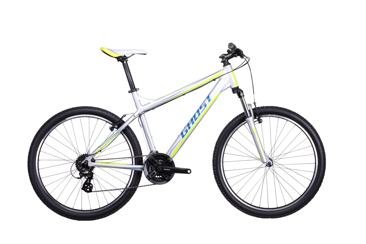 Ghost SE 1100 - 2014 - 26 Zoll - Hardtail