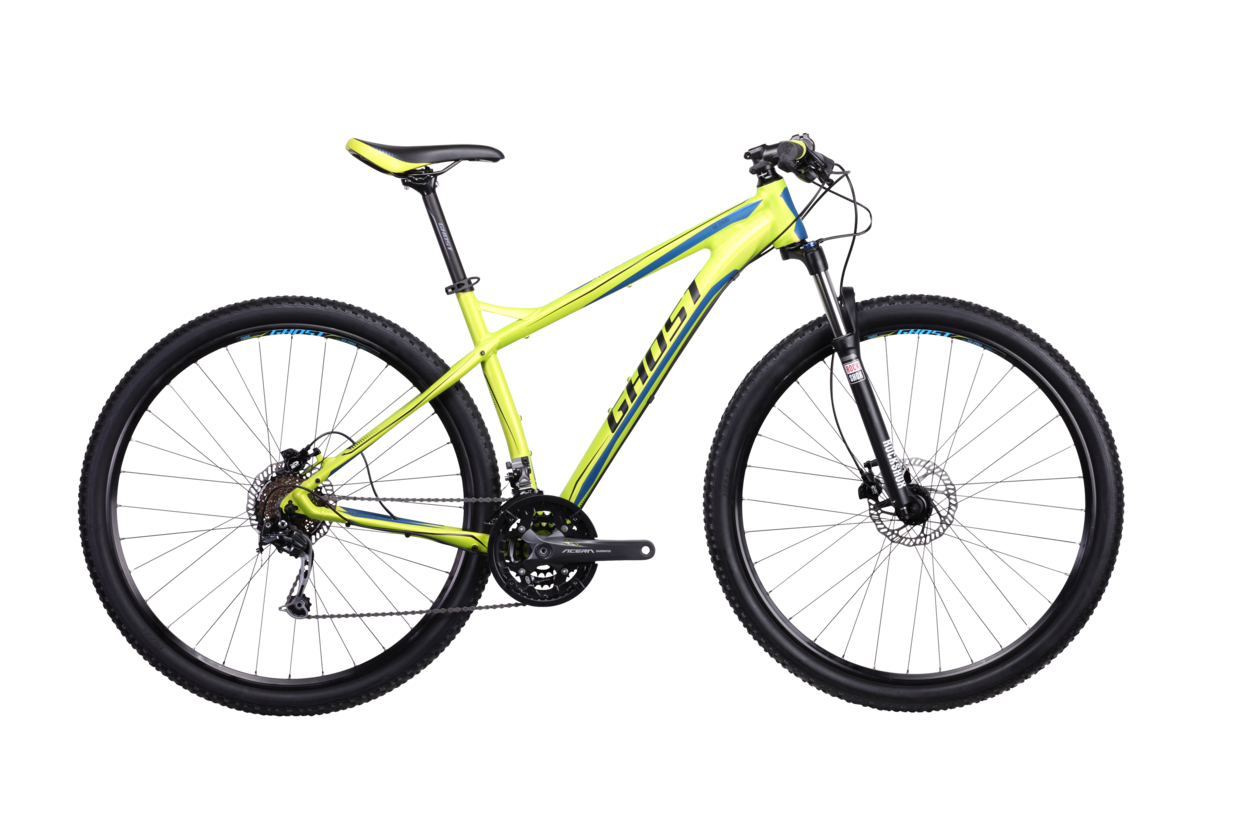 Ghost SE 2920 - 2014 - 29 Zoll - Hardtail