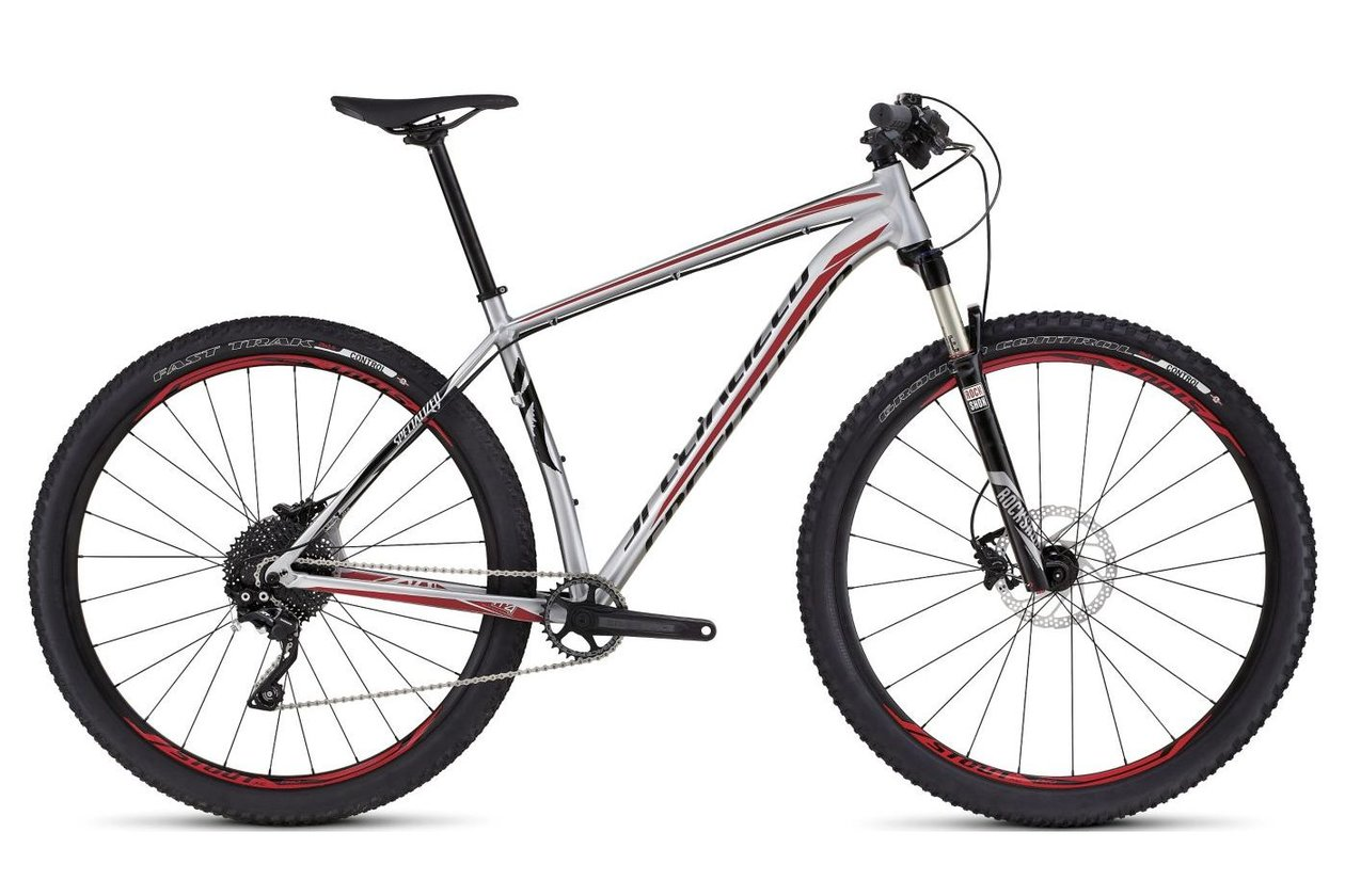 Specialized Crave Expert 29 - 2016 - 29 Zoll - Diamant
