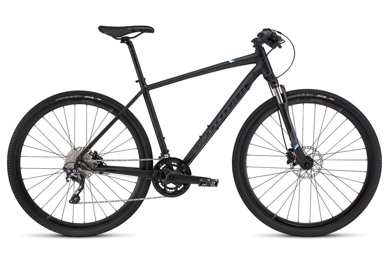 Specialized Crosstrail Comp Disc - 2016 - 28 Zoll