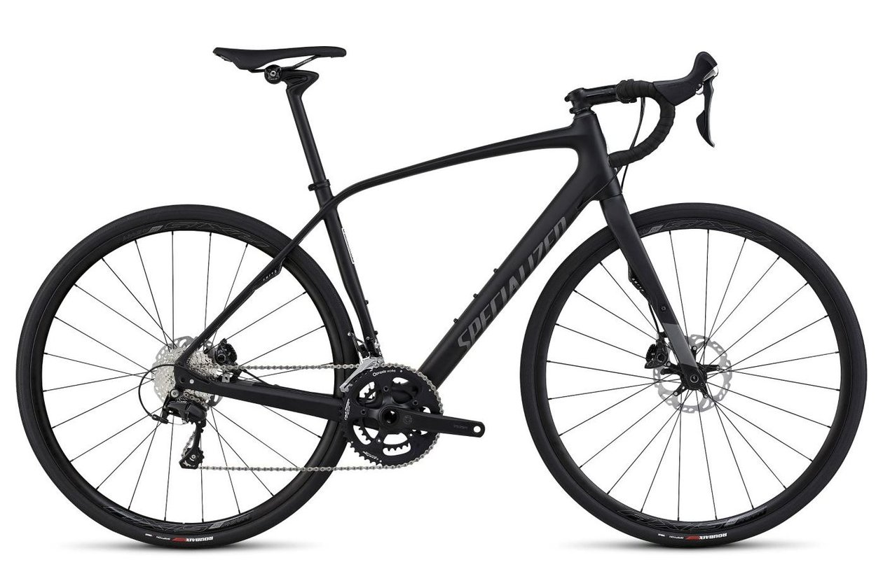 Specialized DIVERGE Comp CEN - 2016 - 28 Zoll