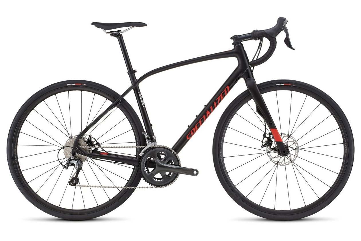 Specialized DIVERGE Elite DSW CEN - 2016 - 28 Zoll