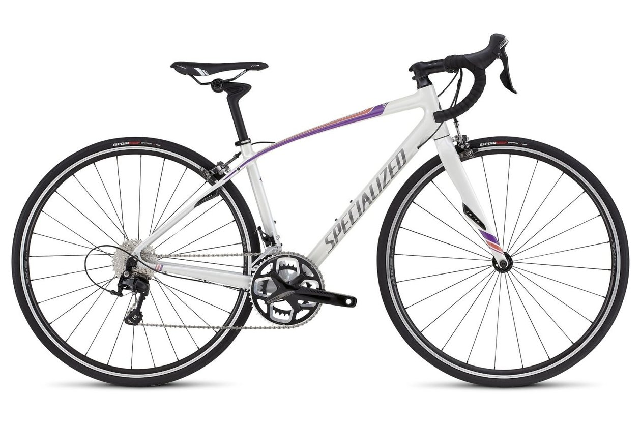 Specialized Dolce Comp - 2016 - 28 Zoll