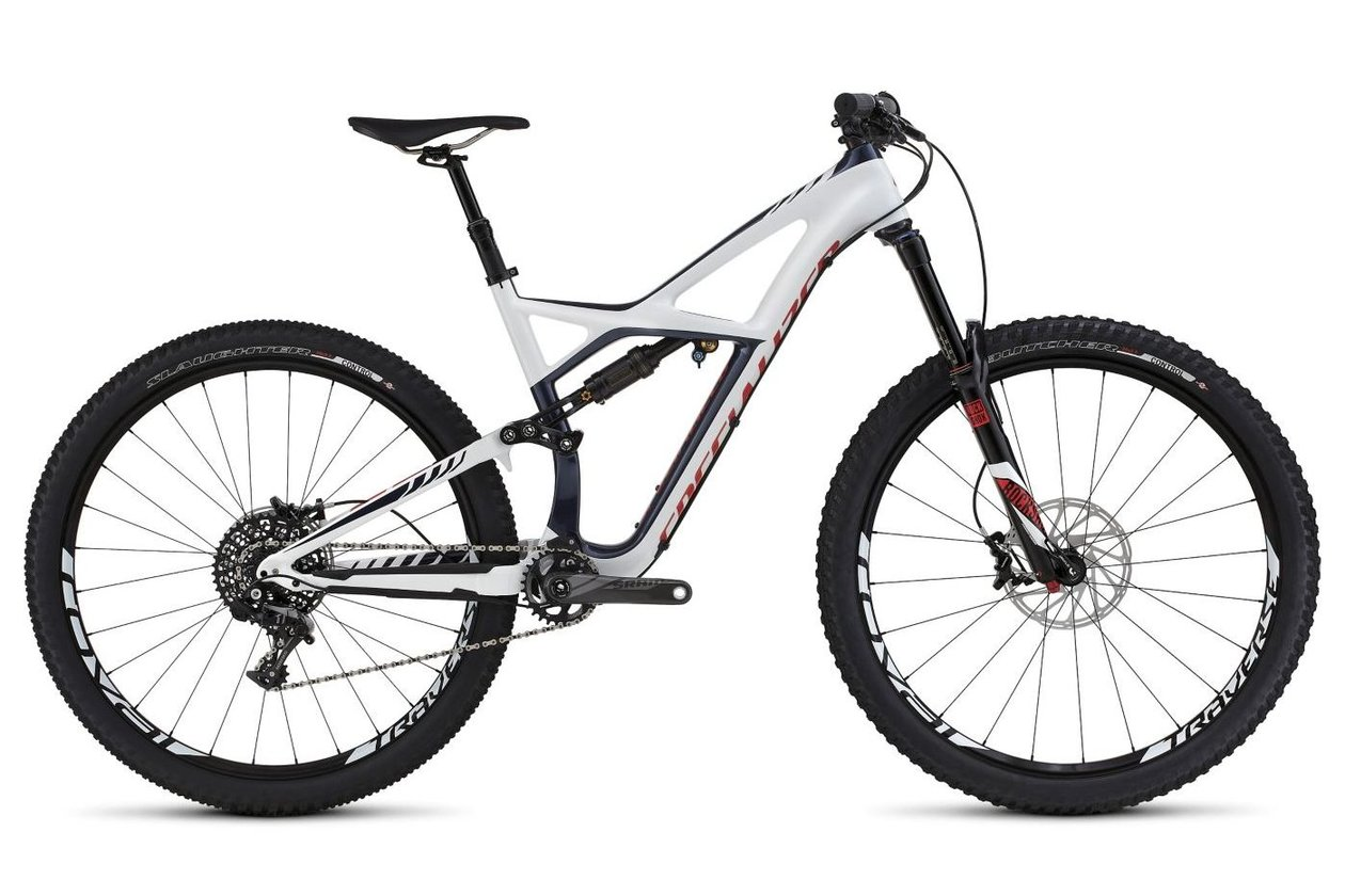 Specialized Enduro Expert Carbon 29 - 2016 - 29 Zoll - Fully