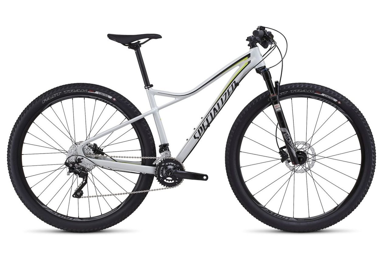 Specialized Fate Elite 29 - 2016 - 29 Zoll - Hardtail