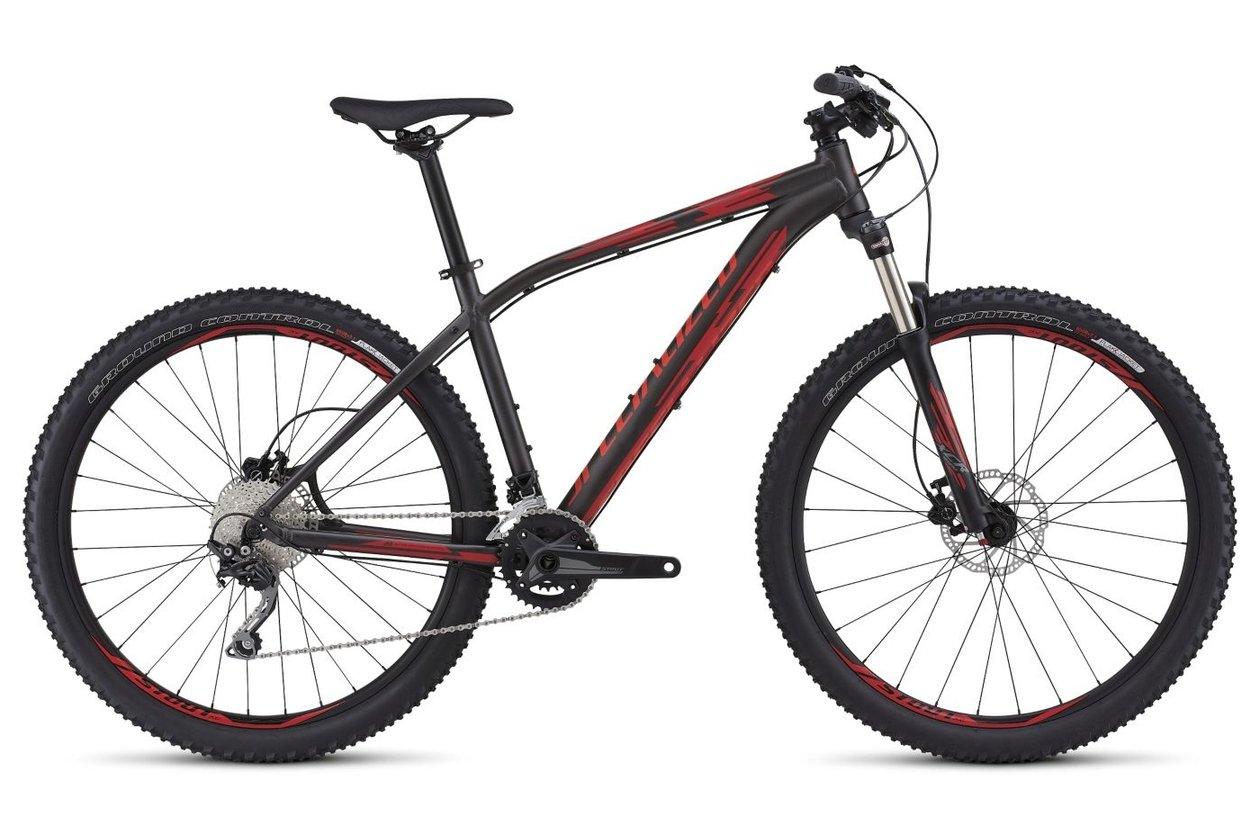 Specialized Pitch Expert 650b - 2016 - 27,5 Zoll - Hardtail
