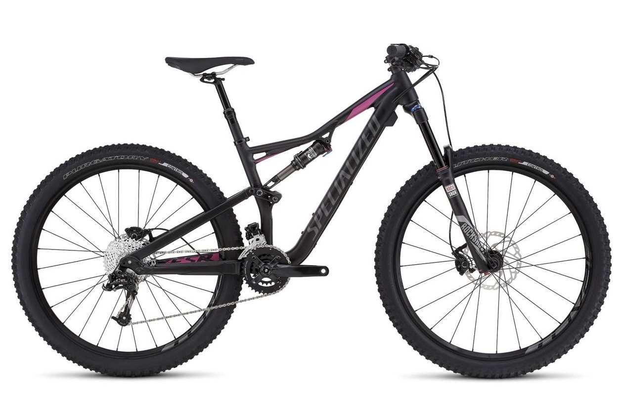 Specialized Rhyme FSR Comp 650b - 2016 - 27,5 Zoll - Fully