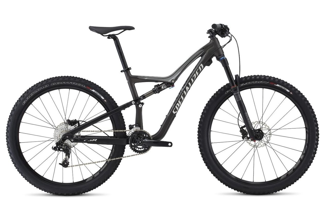 Specialized Rumor Comp 650b - 2016 - 27,5 Zoll - Fully