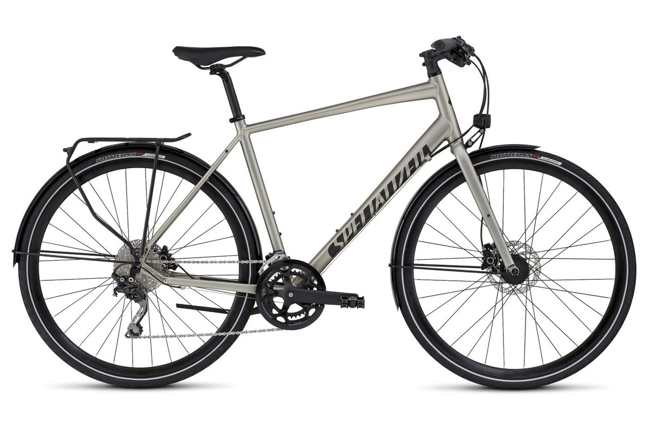 Specialized Source Elite Disc - 2016 - 28 Zoll