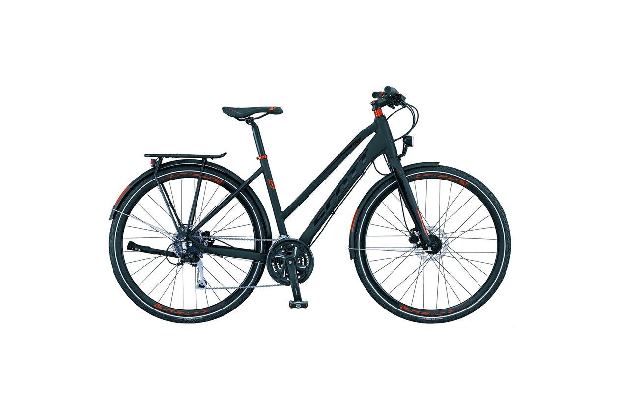 scott sub evo 30 lady 2016 28 zoll 12 fahrrad xxl. Black Bedroom Furniture Sets. Home Design Ideas
