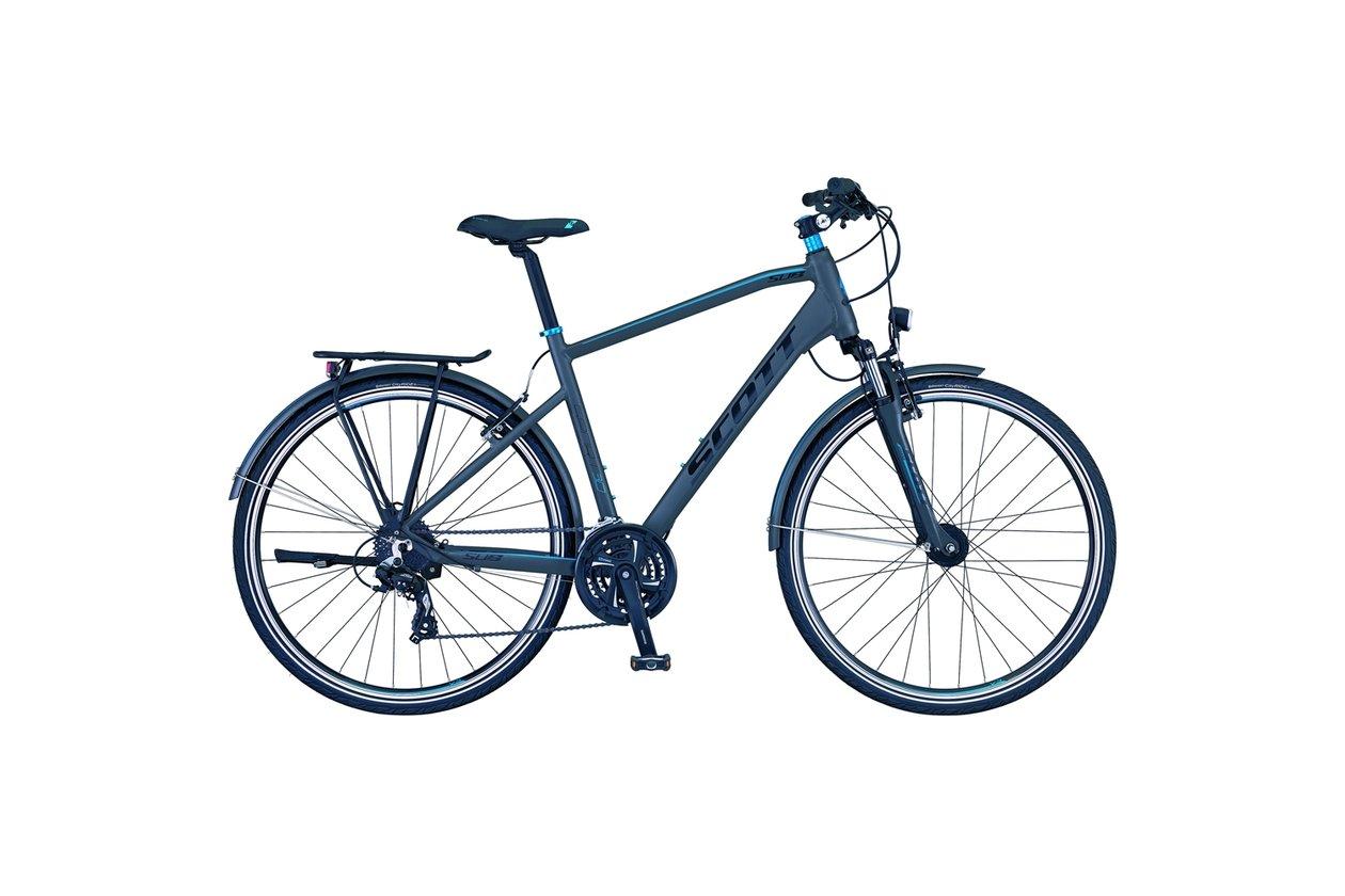 scott sub sport 30 2016 28 zoll g nstig kaufen fahrrad xxl. Black Bedroom Furniture Sets. Home Design Ideas