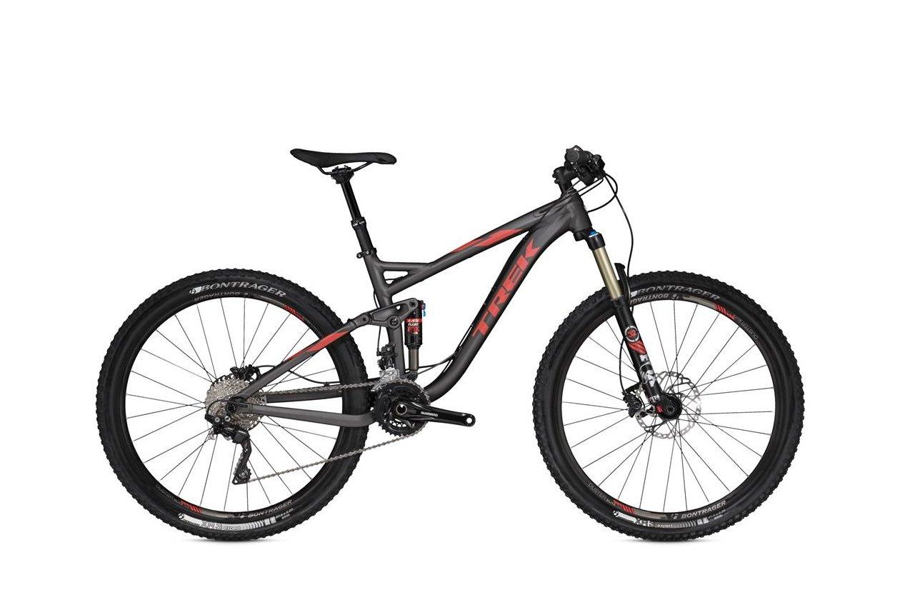trek fuel ex 8 650b 2016 27 5 zoll g nstig kaufen fahrrad xxl. Black Bedroom Furniture Sets. Home Design Ideas