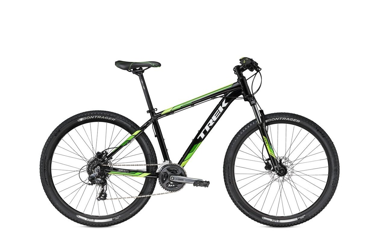 Trek Marlin 6 - 2016 - 29 Zoll - Hardtail