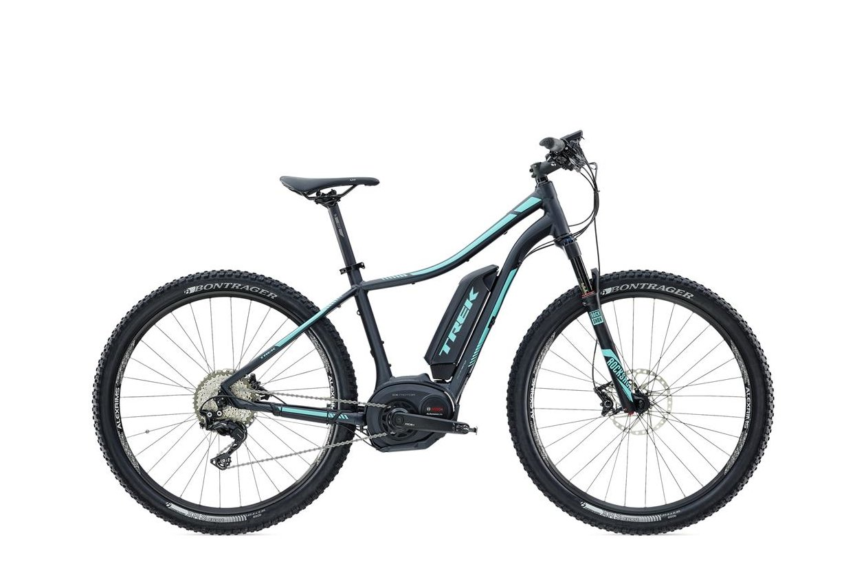 Trek Powerfly WSD 7 + - 2016 - 27,5 Zoll - Hardtail