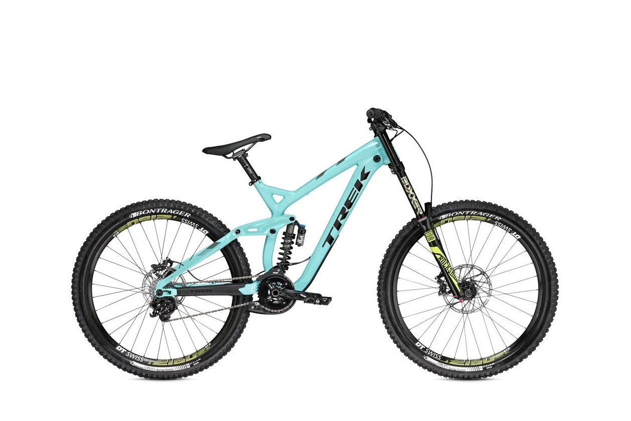 Trek Session 88 DH 650B - 2016 - 27,5 Zoll - Fully