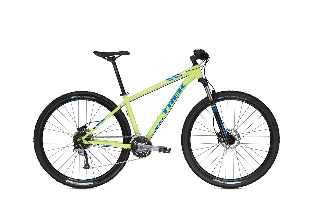 Trek X-Caliber 7 - 2016 - 29 Zoll - Hardtail