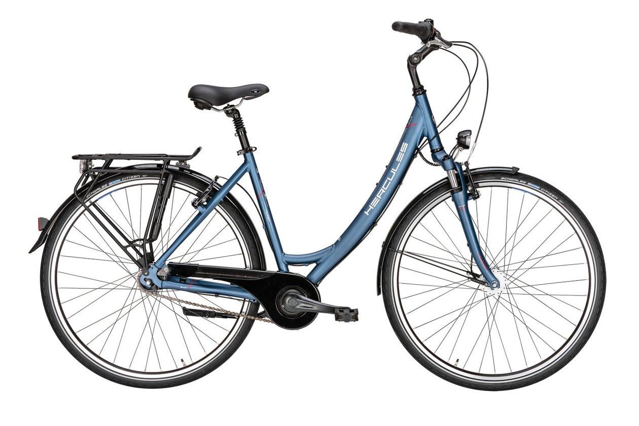 hercules tourer 7 2016 28 zoll 10 fahrrad xxl. Black Bedroom Furniture Sets. Home Design Ideas