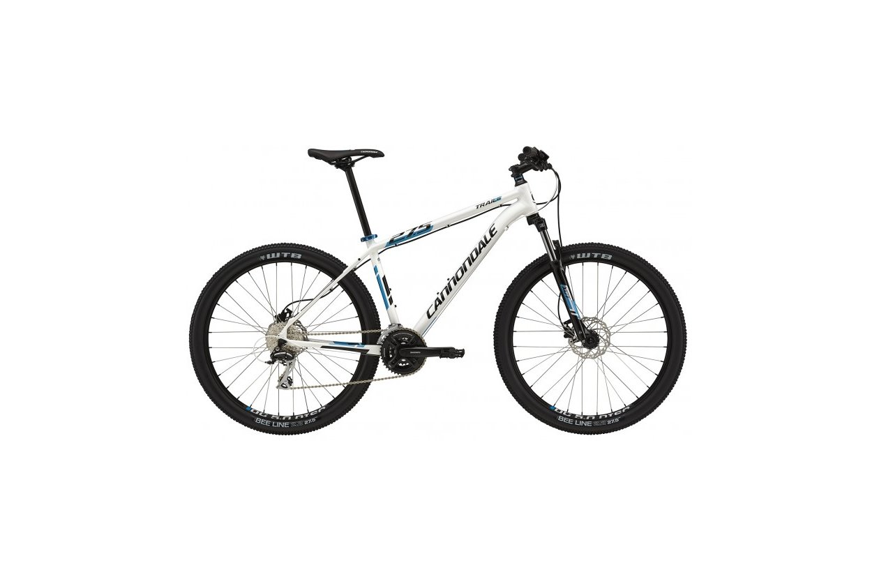 Cannondale TRAIL 6 - 2015 - 29 Zoll - Hardtail