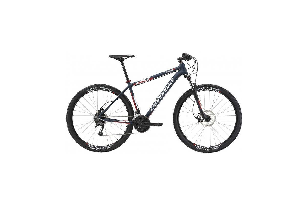 Cannondale TRAIL 5 - 2015 - 29 Zoll - Hardtail