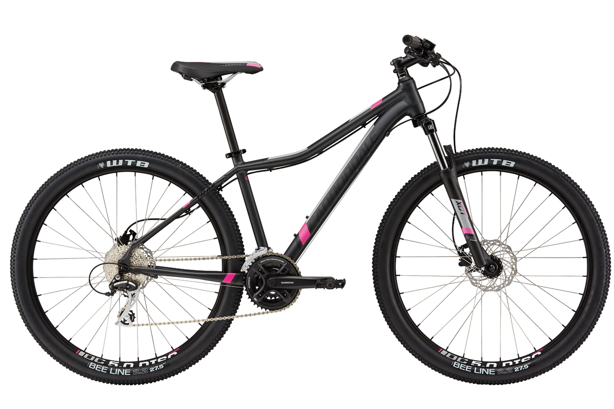 Cannondale Trail Women's 6 - 2015 - 27,5 Zoll - Hardtail